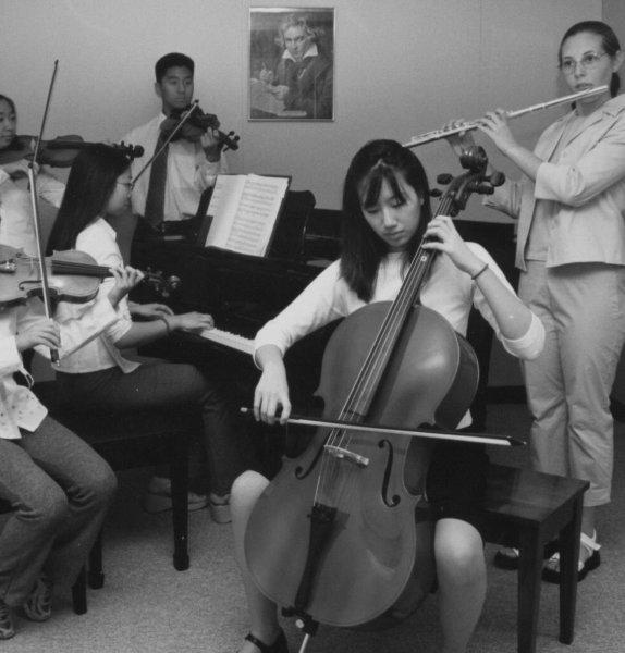 international students, international student program, music schools, music lessons